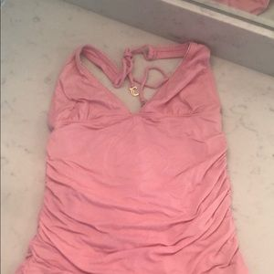 Gently used Juicy Couture bathing suit